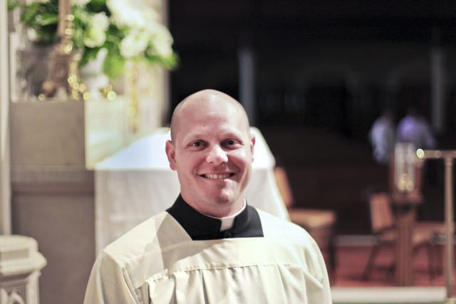 Fr. Nile