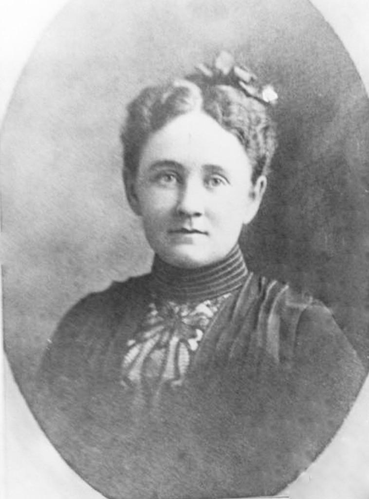 Rosalie West - Big Mother