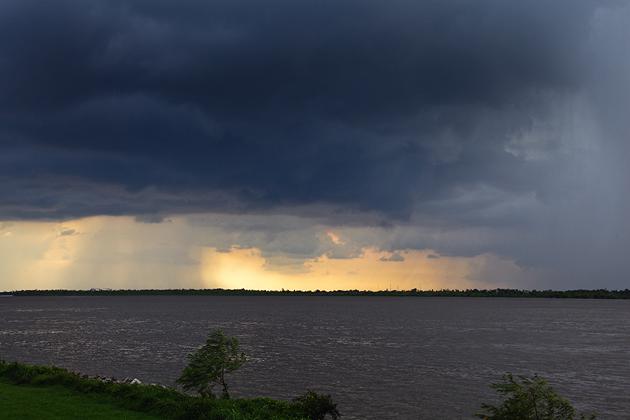 Stormy Eve
