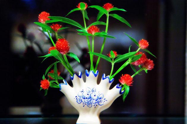 Kooky Vase