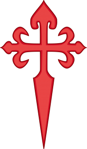 St. James Cross